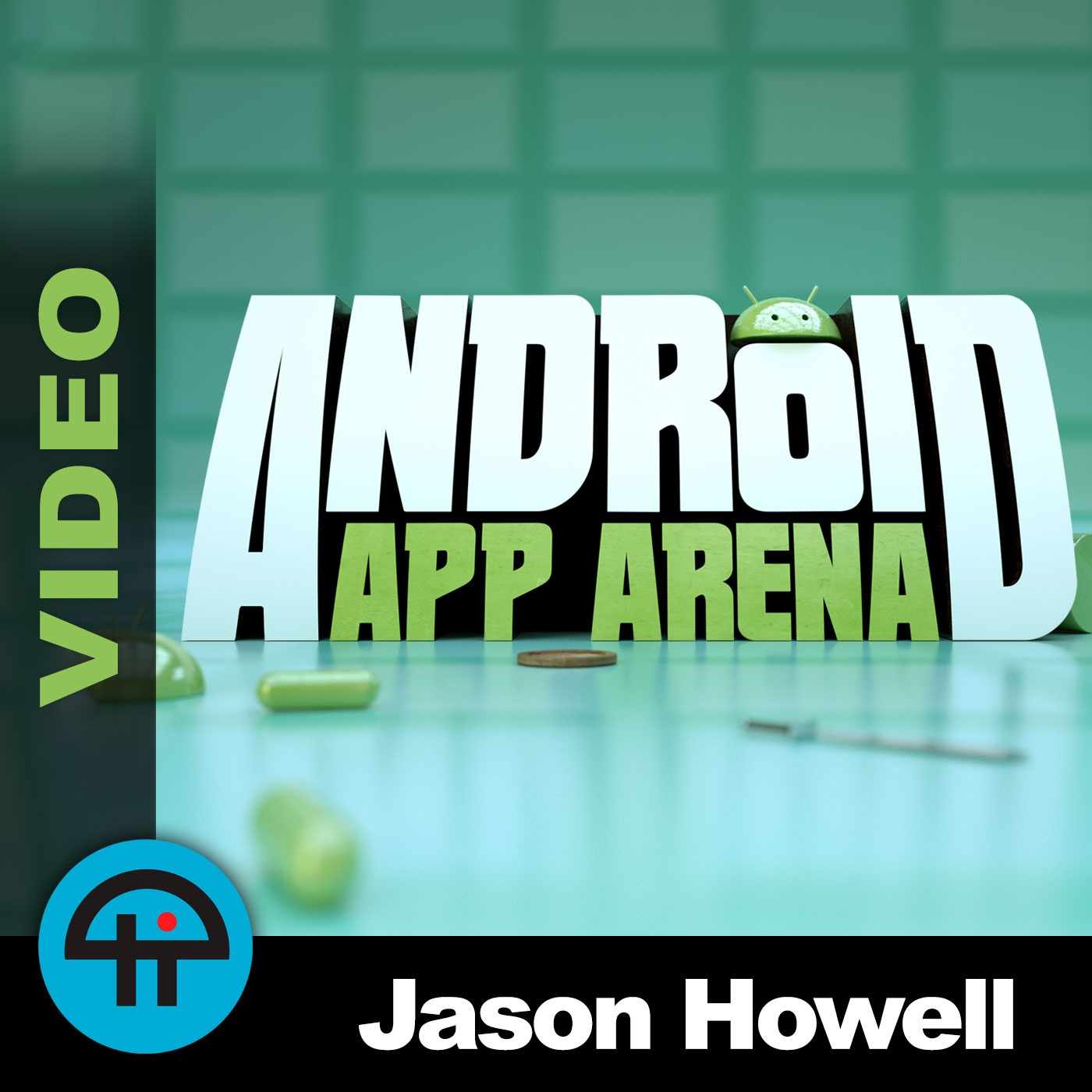 Android App Arena (Video-HD)