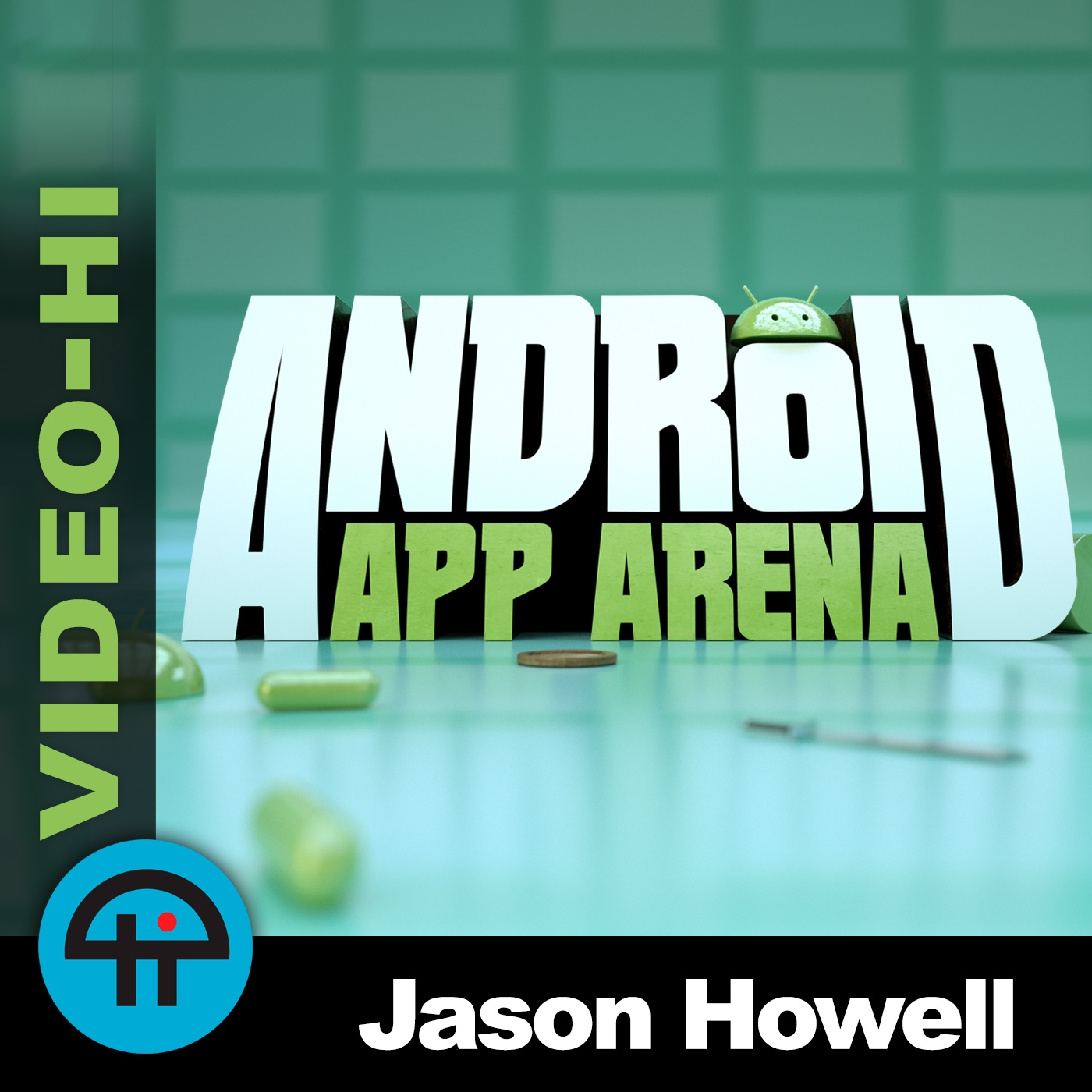 Android App Arena (Video-HI)