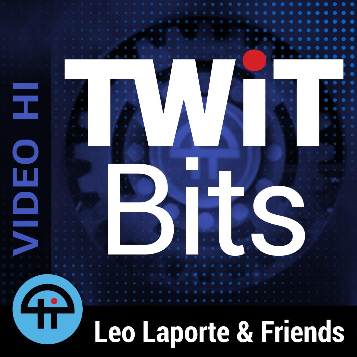 TWiT Bits (Video-HI)