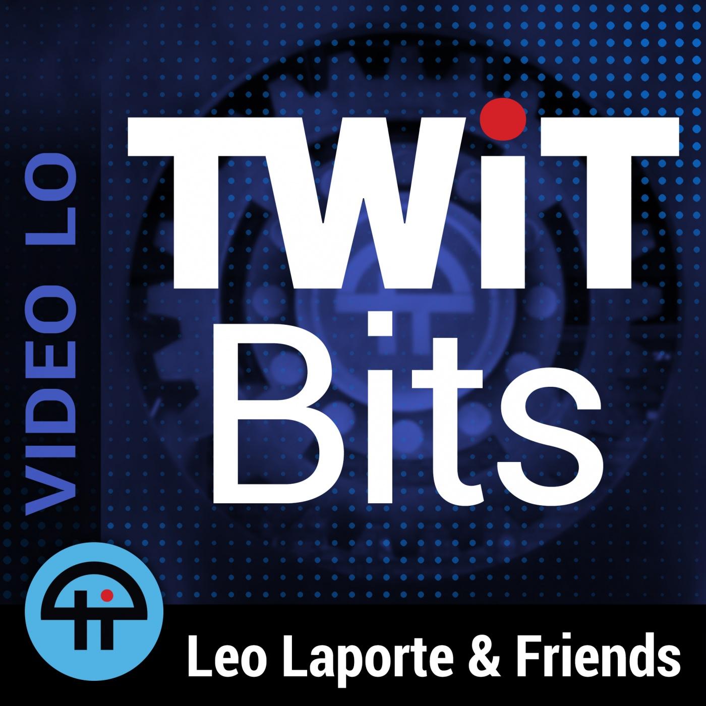 TWiT Bits (Video-LO)