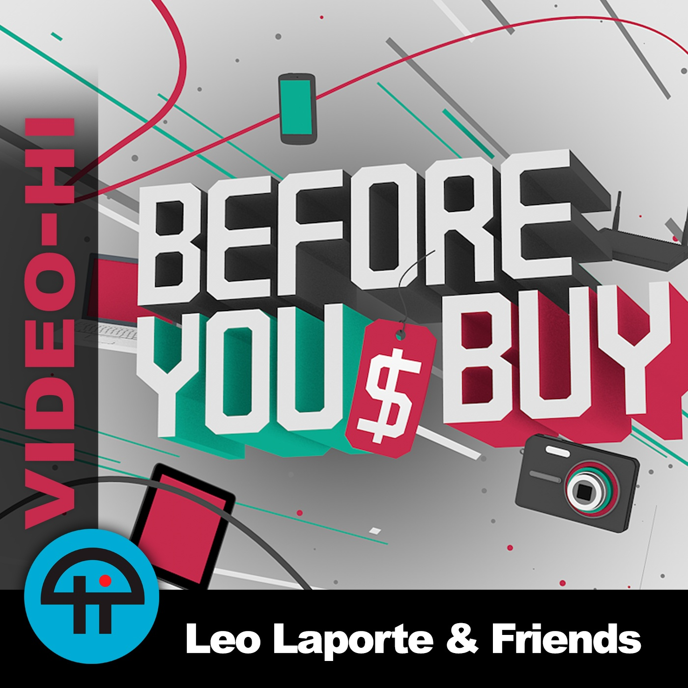 Before You Buy (Video-HI)