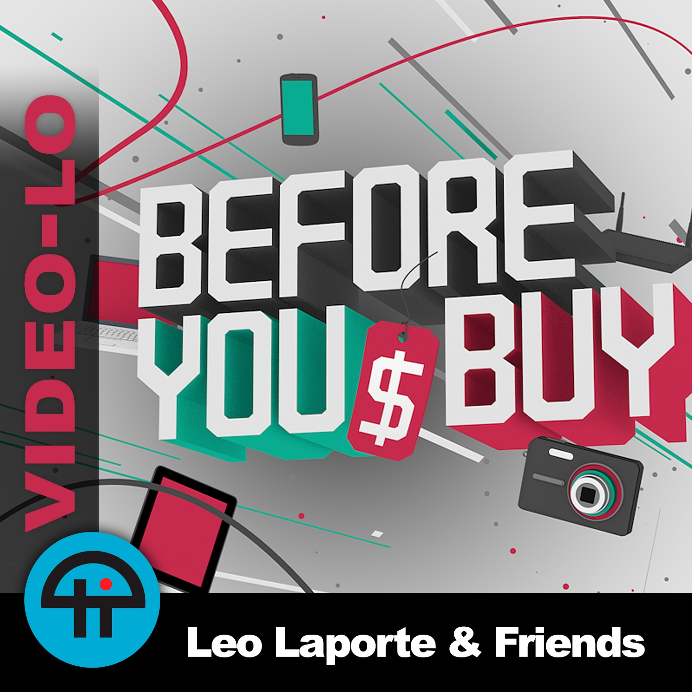 Before You Buy (Video-LO)