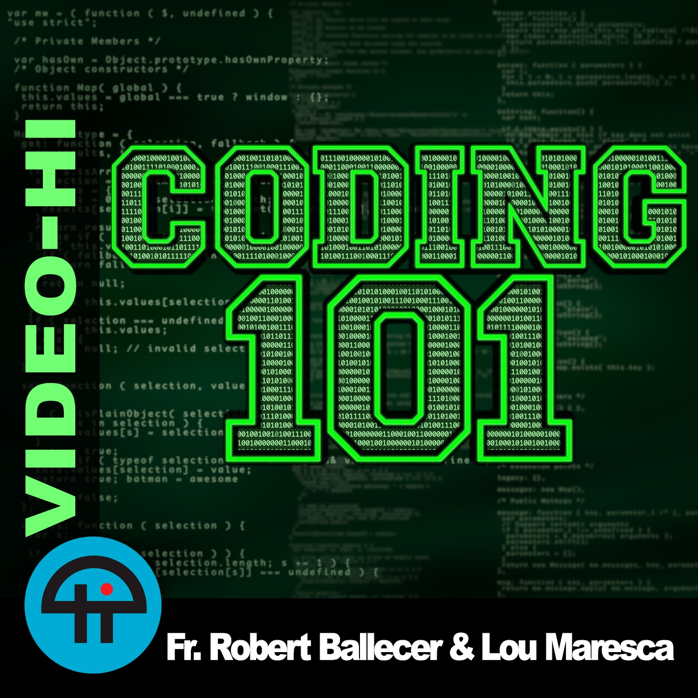 Coding 101 (Video-HI)