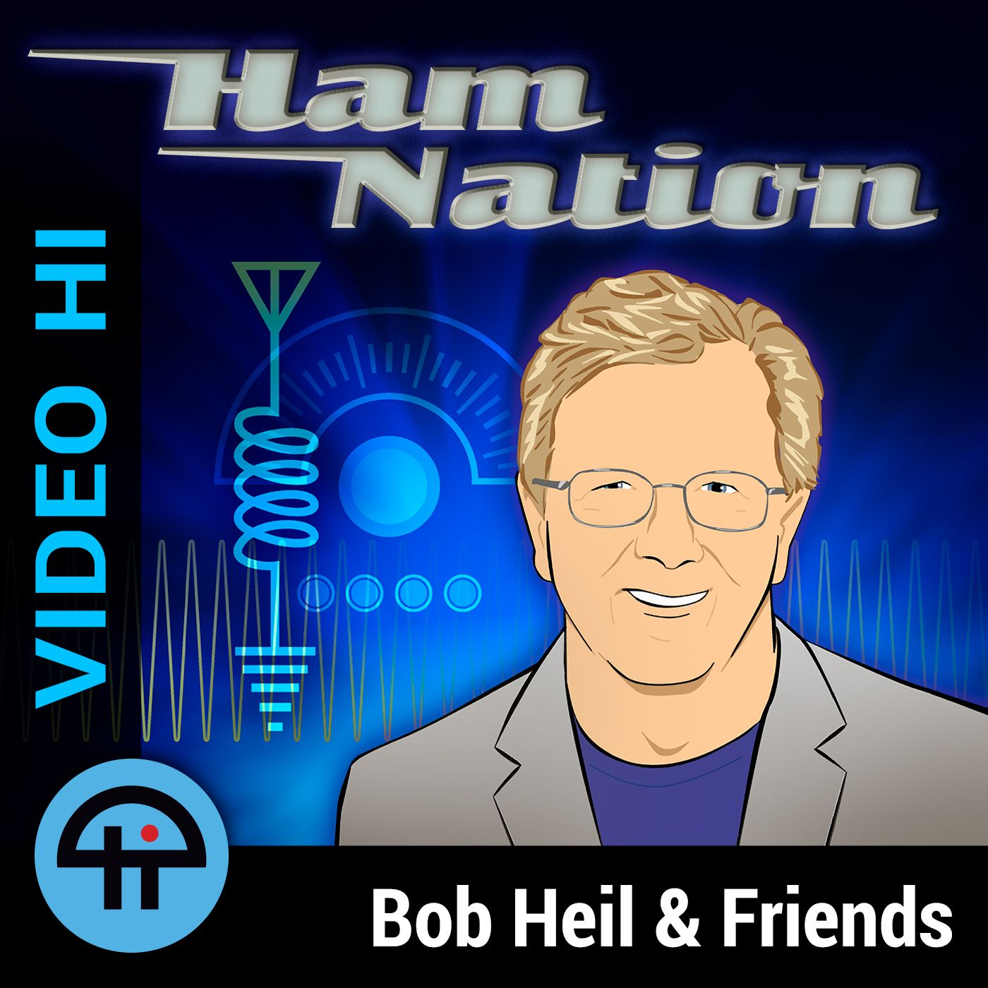 Ham Nation (Video-HI)