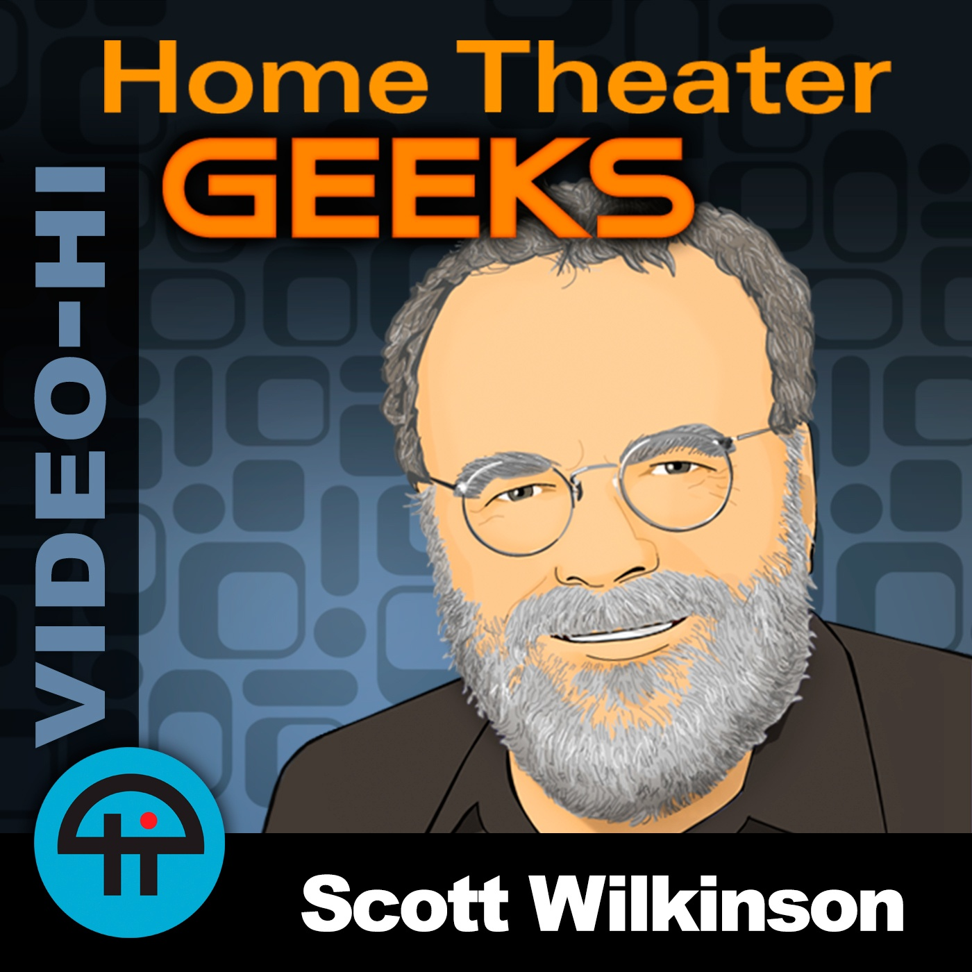Home Theater Geeks (Video-HI)