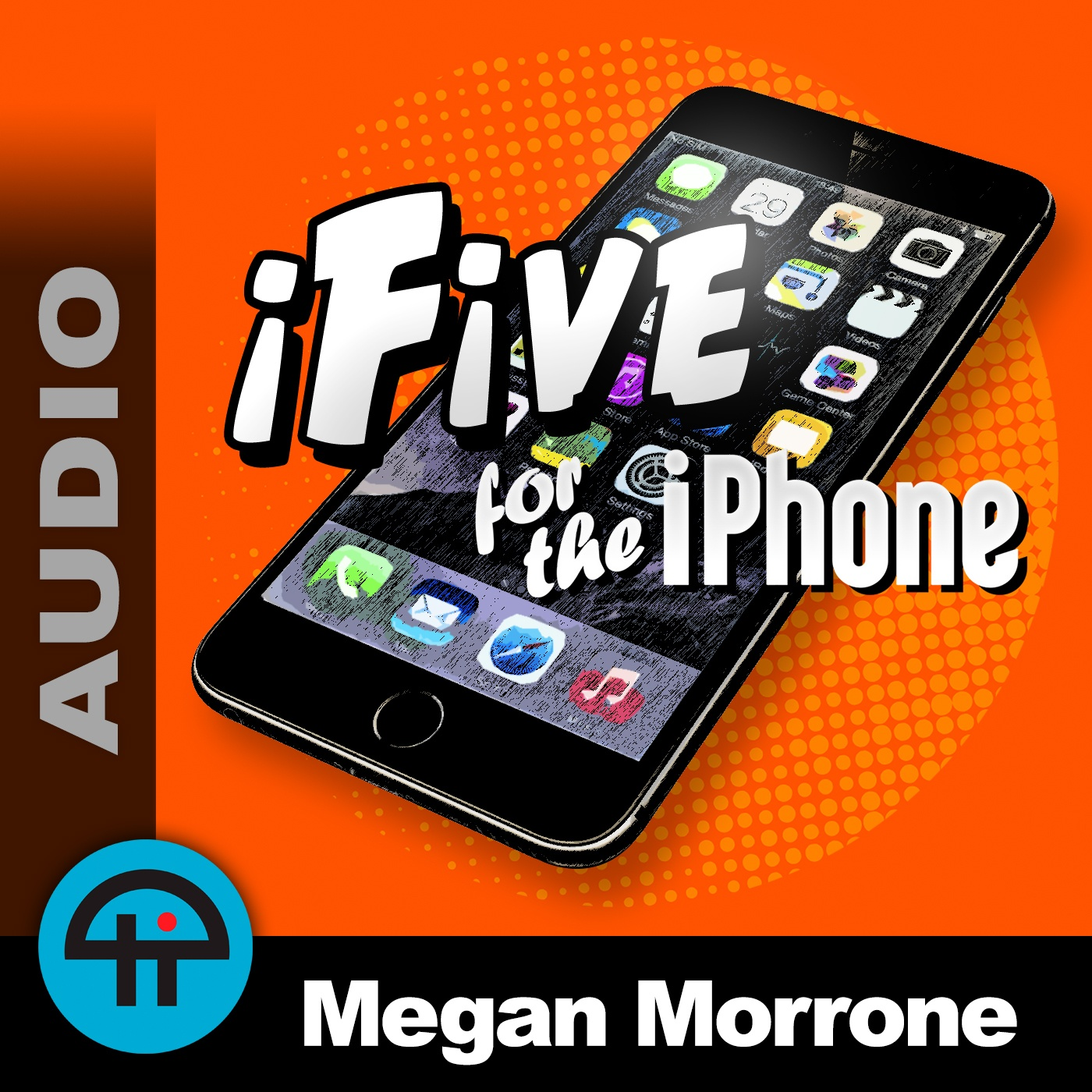 iFive for the iPhone (MP3)