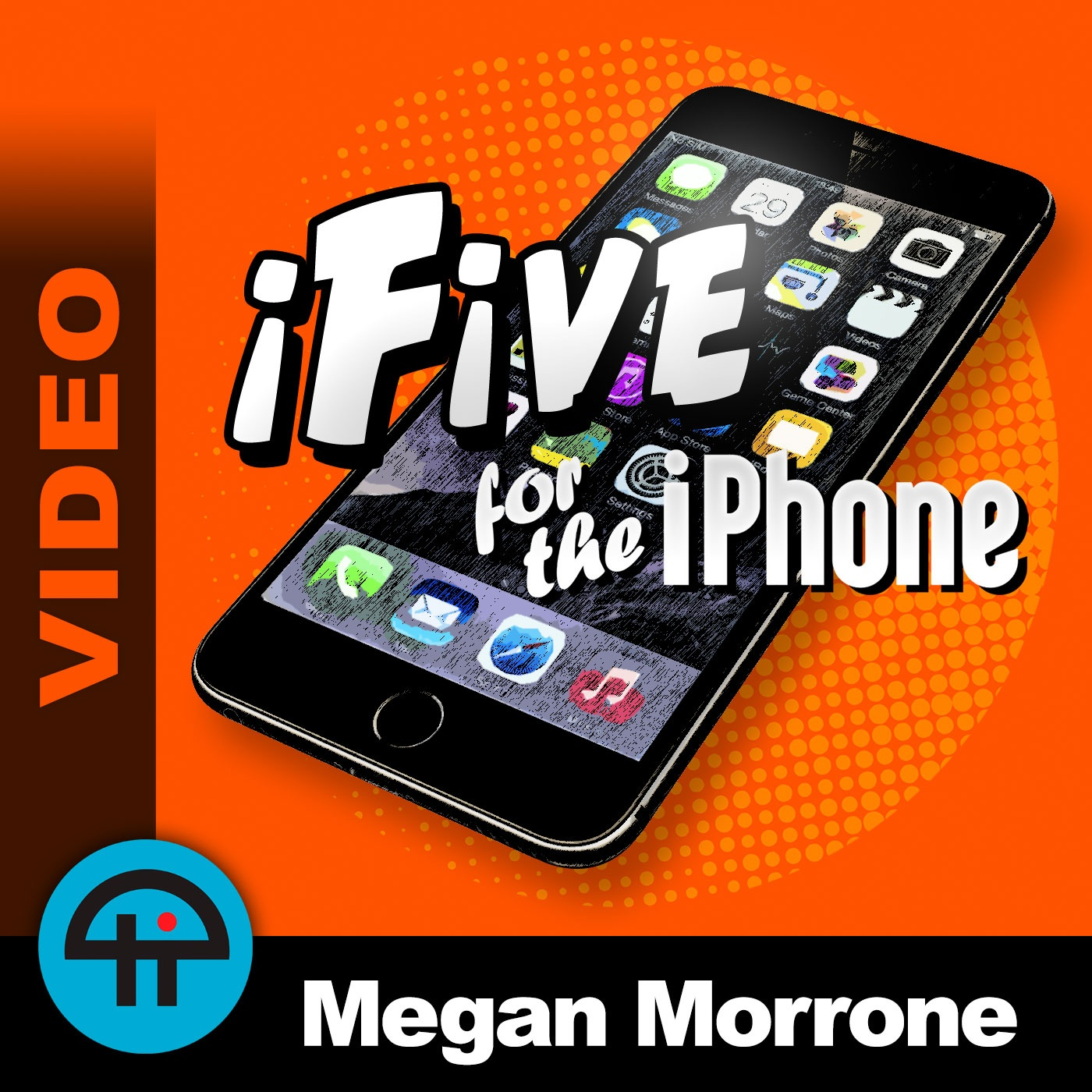 iFive for the iPhone (Video-HD)