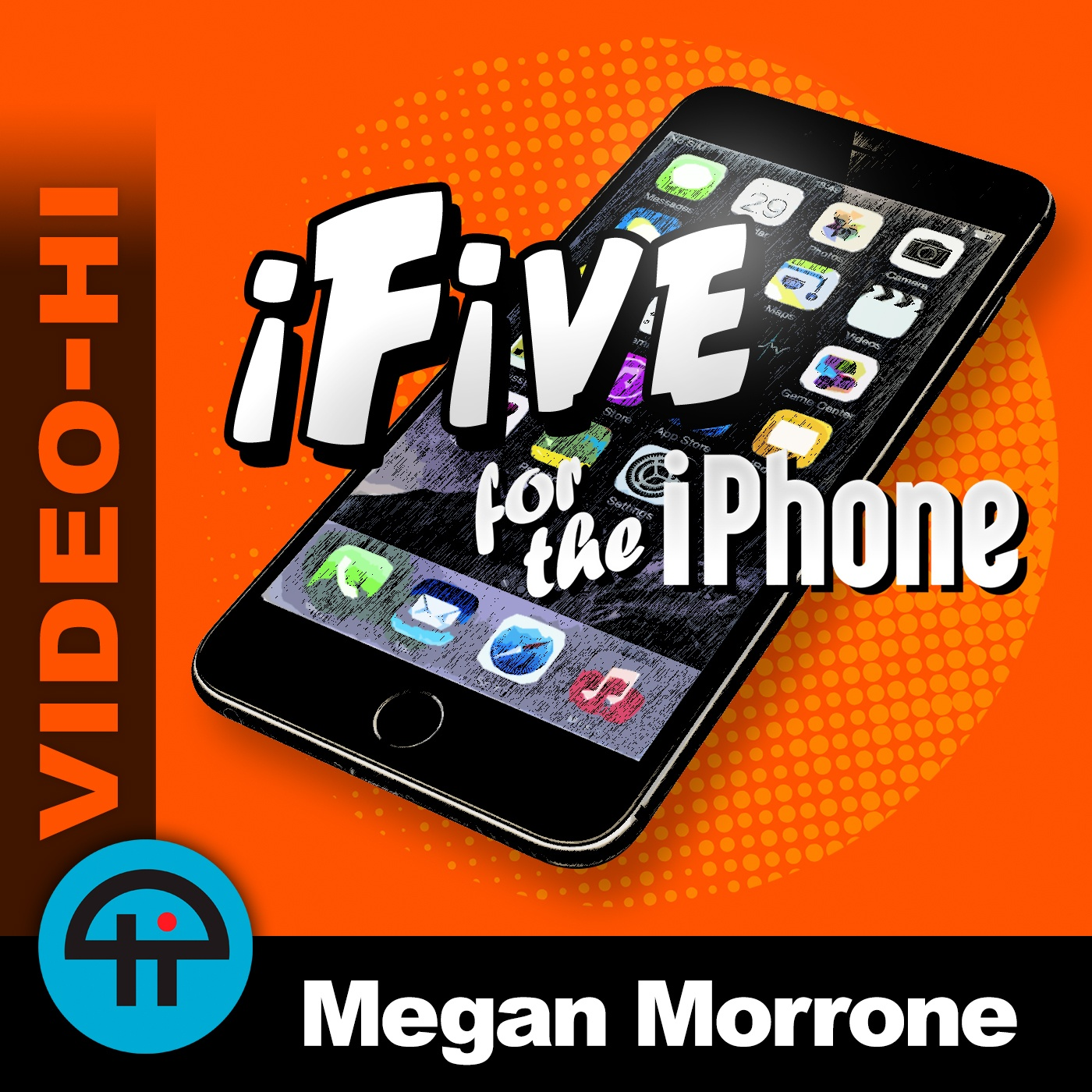 iFive for the iPhone (Video-HI)