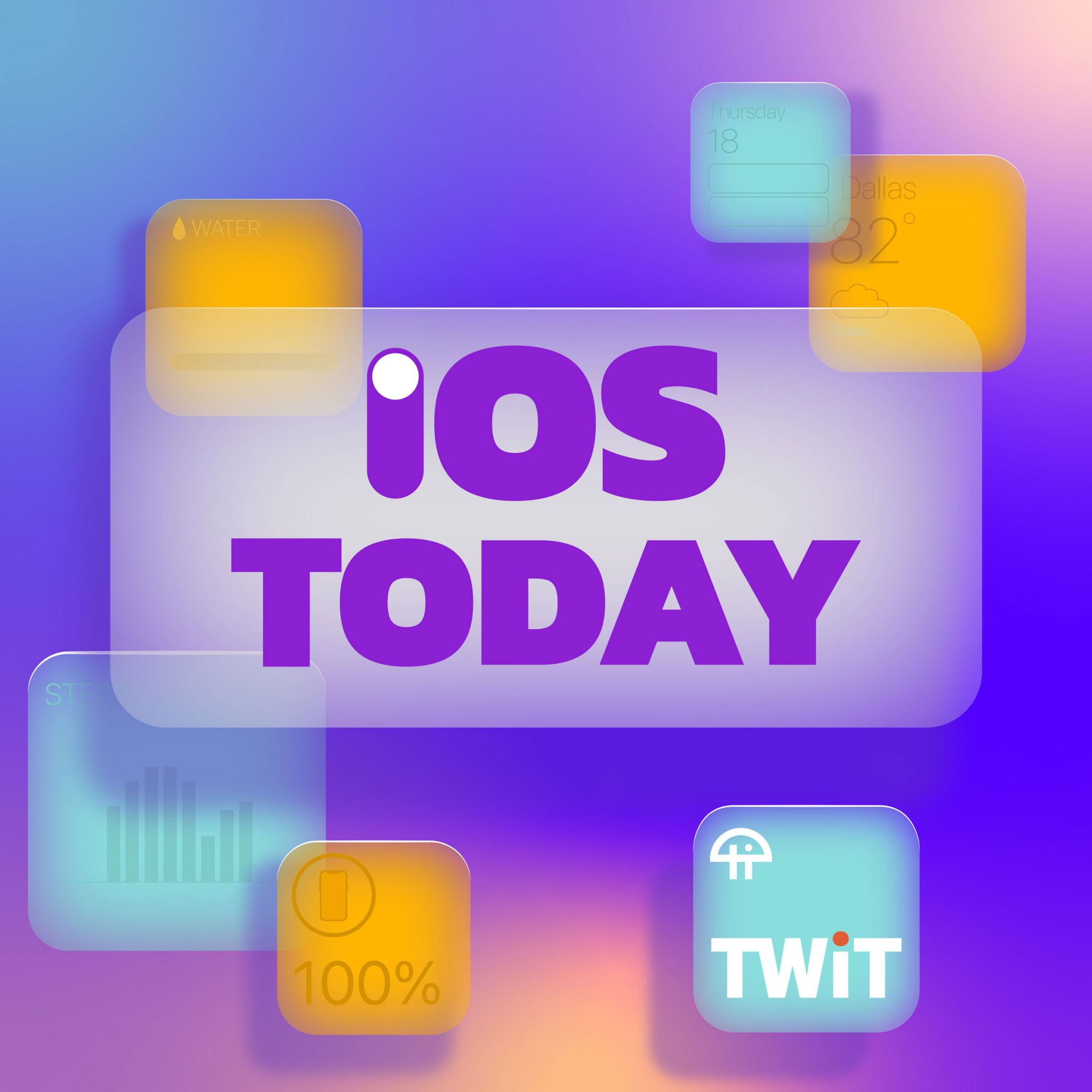 iOS Today (Video-HD)