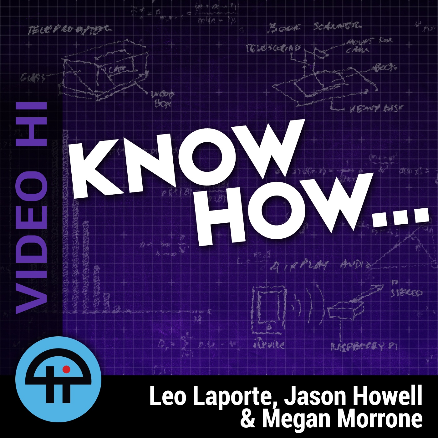 Know How... (Video-HI)