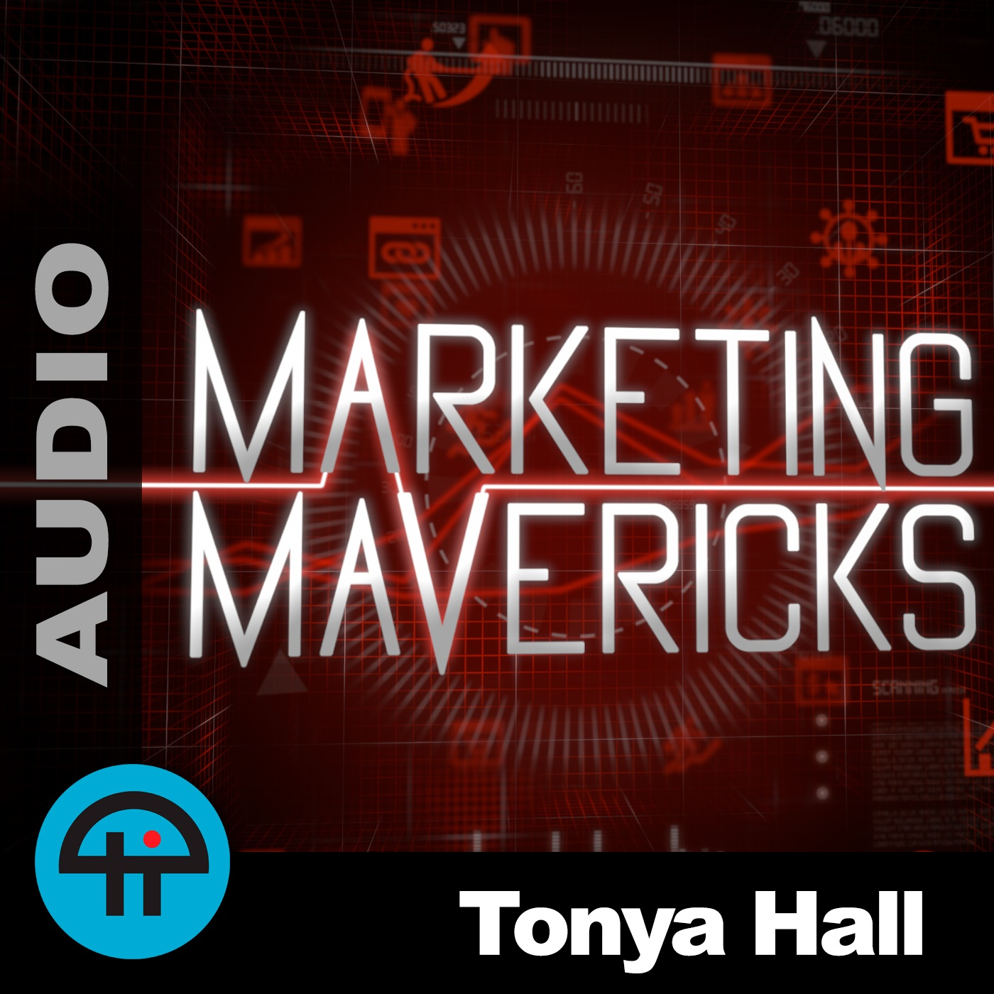 Marketing Mavericks (MP3)