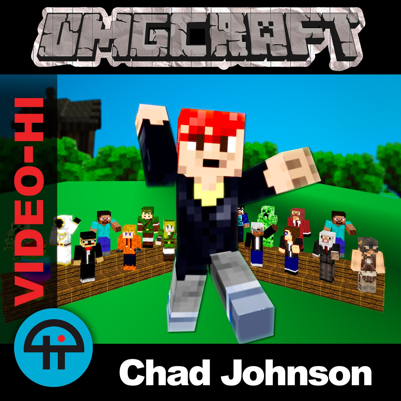 OMGcraft (Video-HI)