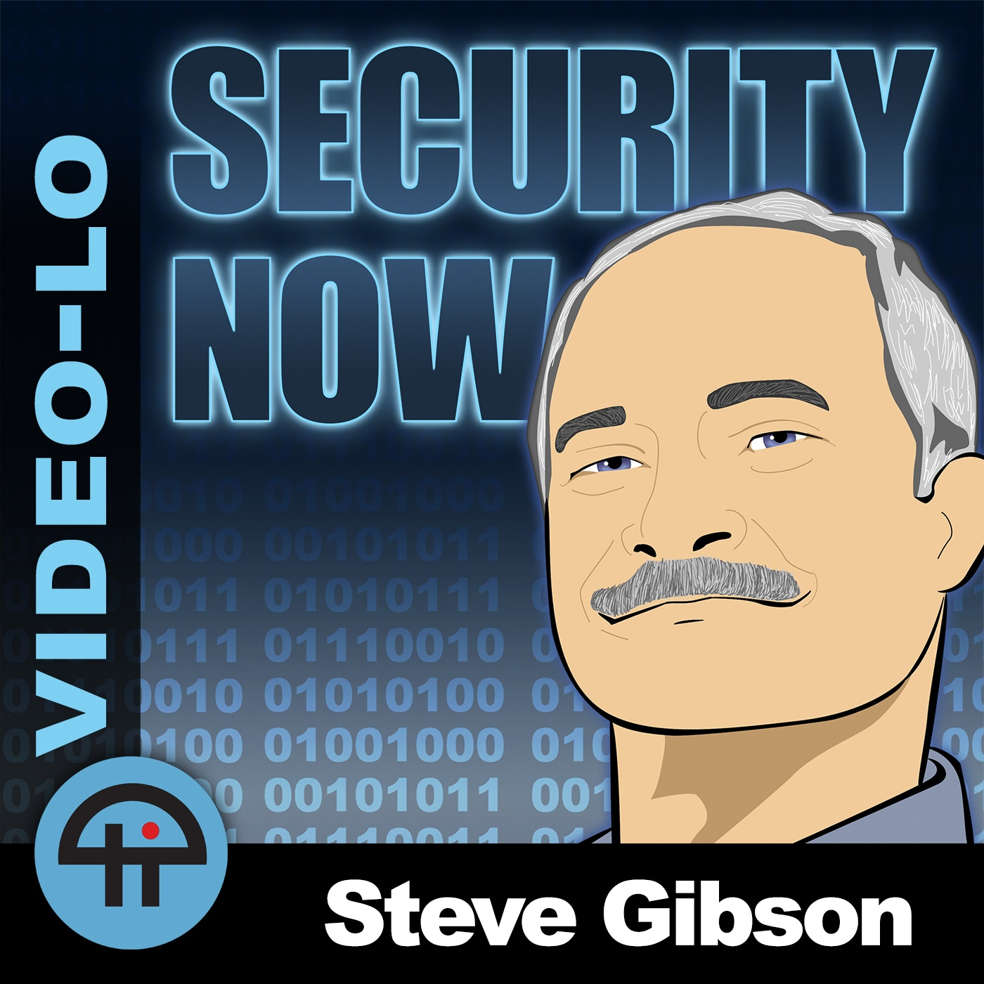 Security Now (Video-LO)