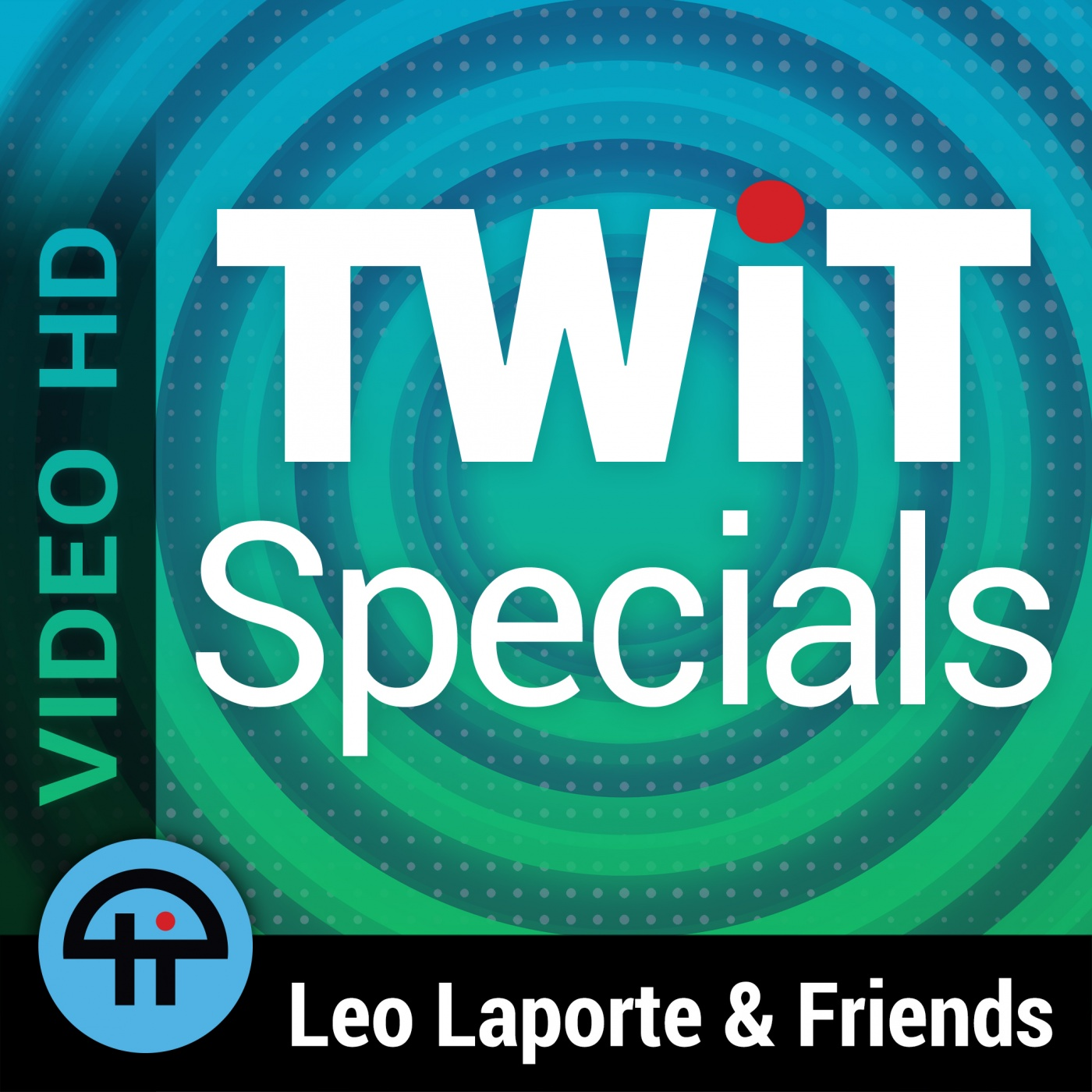 TWiT Live Specials (Video-HD)