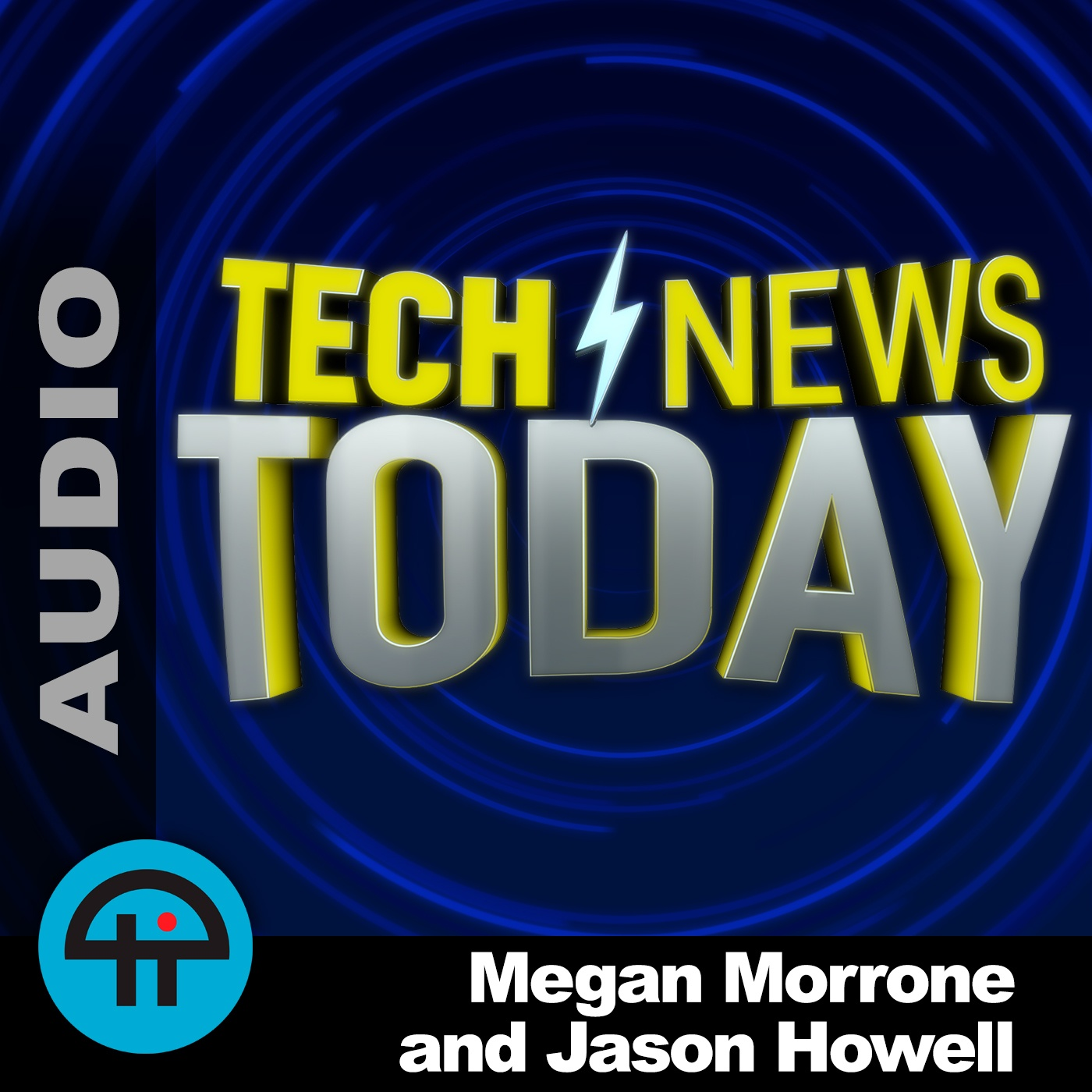 Tech News Today (MP3)