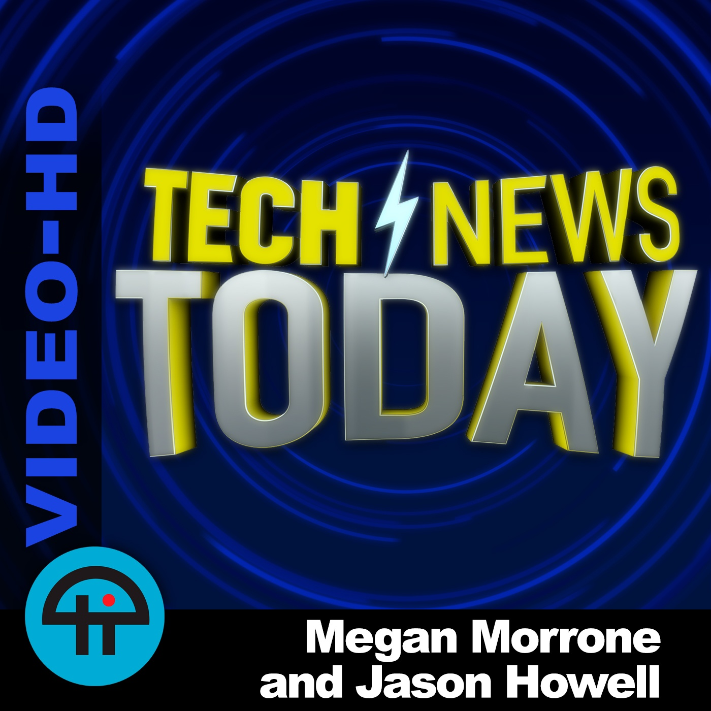 Tech News Today (Video-HD)