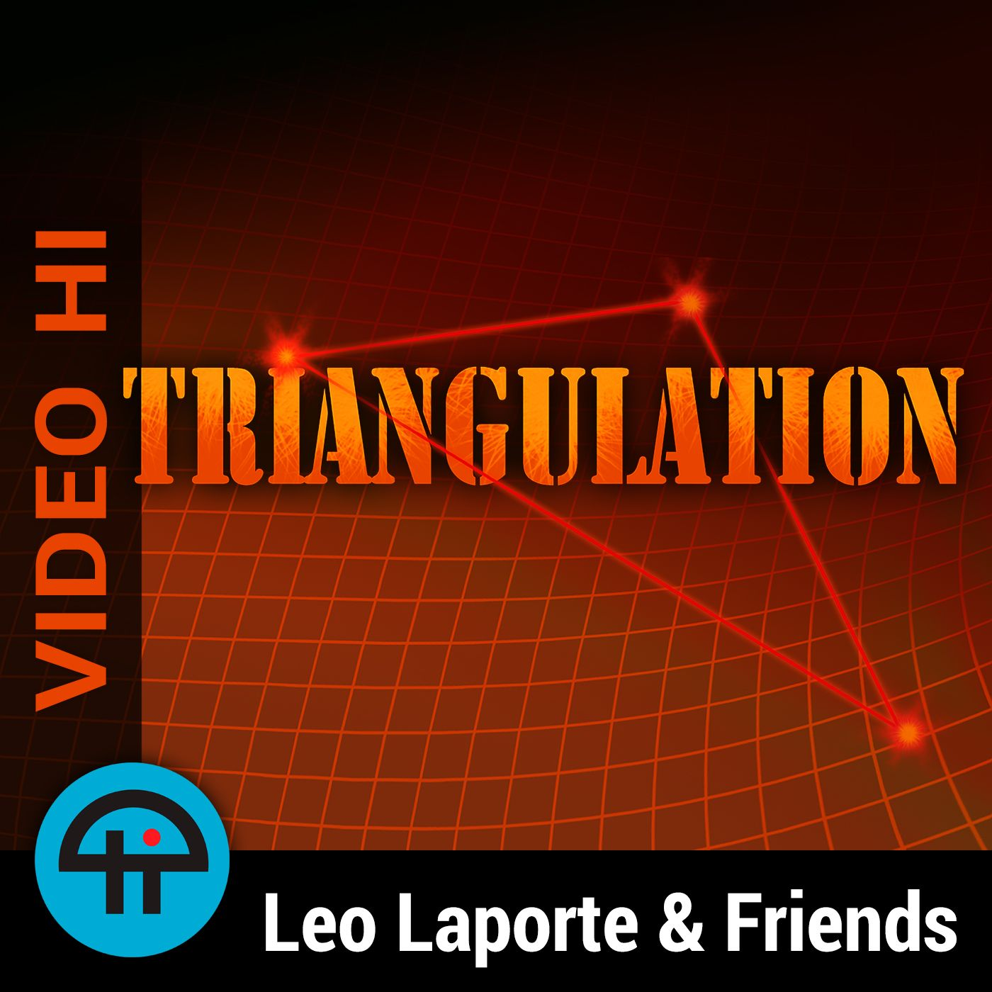 Triangulation (Video-HI)