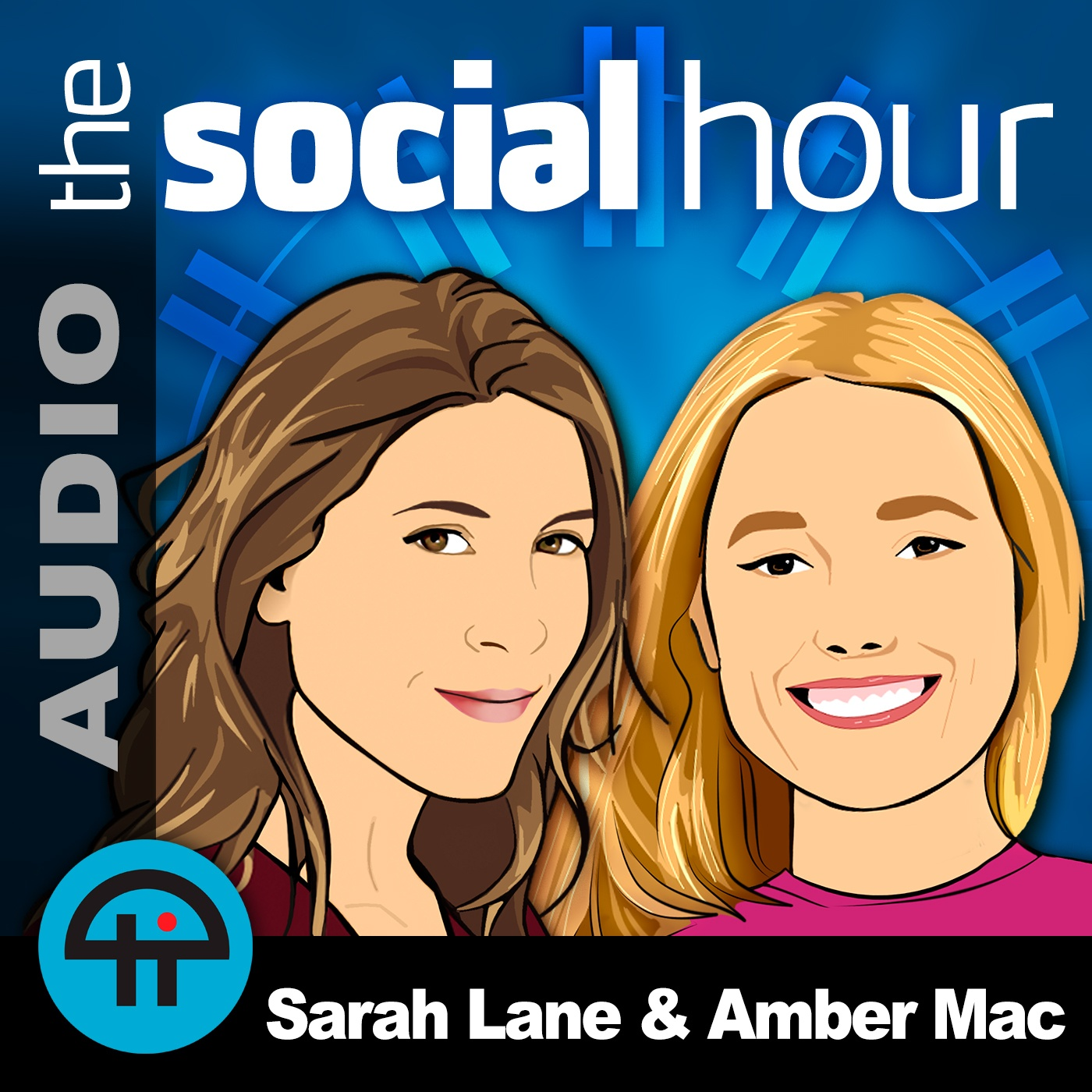 The Social Hour (MP3)