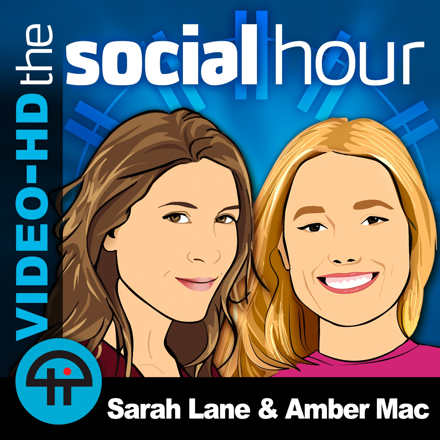 The Social Hour (Video-HD)