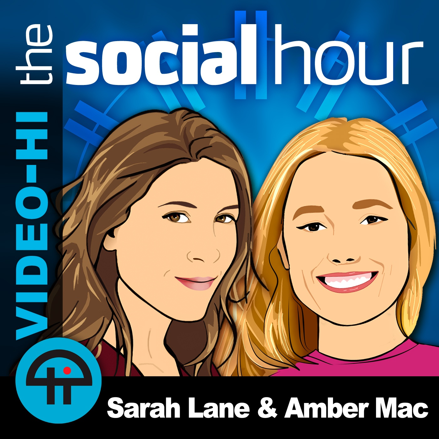 The Social Hour (Video-HI)