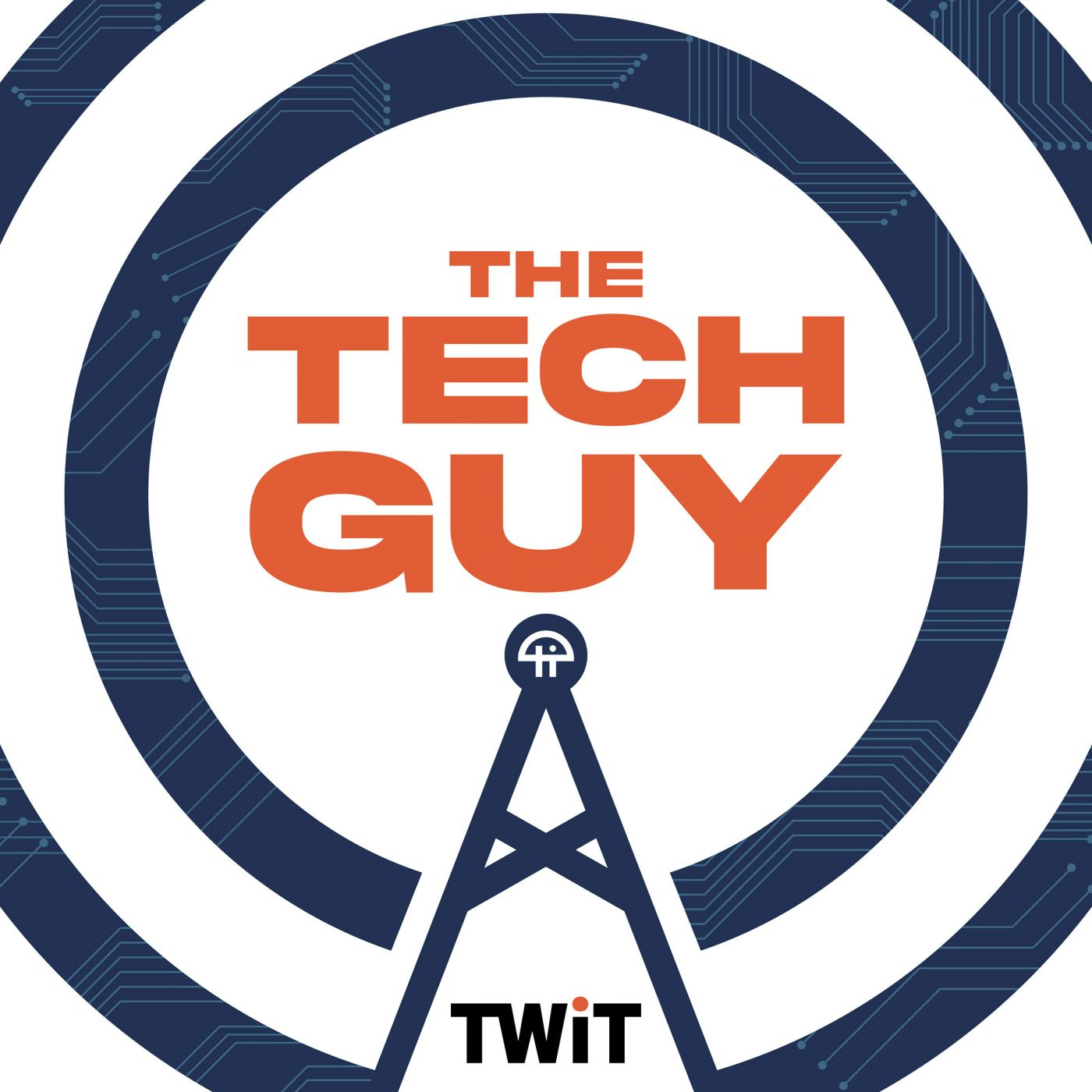 The Tech Guy (Video-HD)