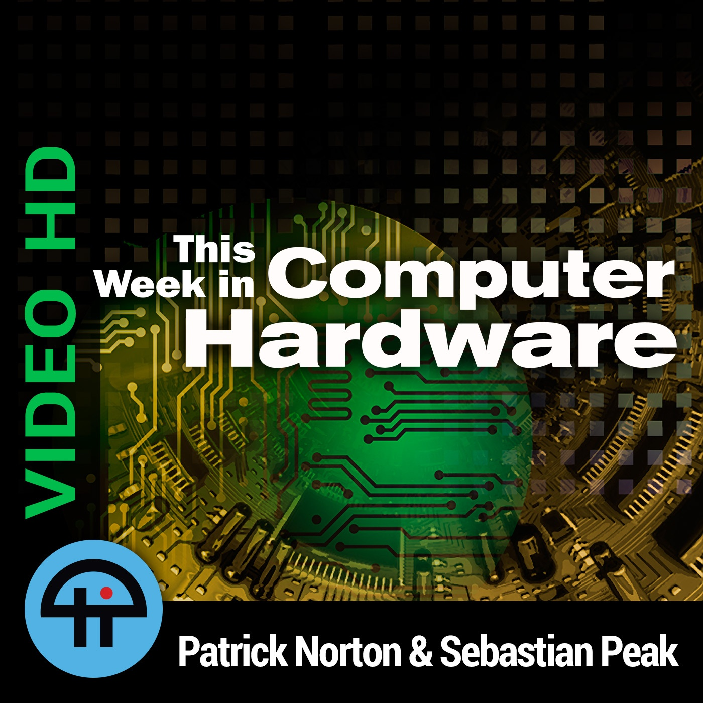 This Week in Computer Hardware (Video-HD)