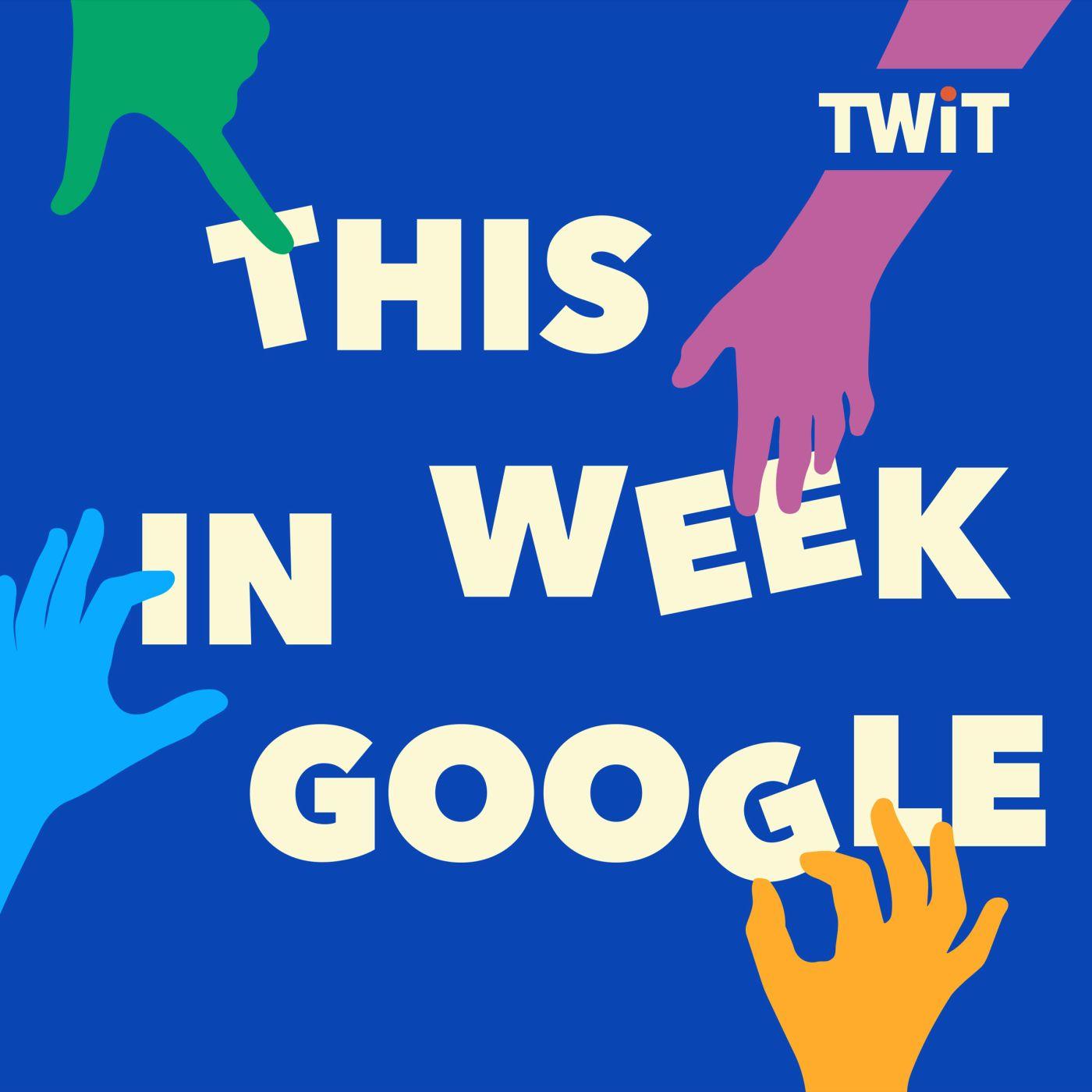 This Week in Google (Video-HD)