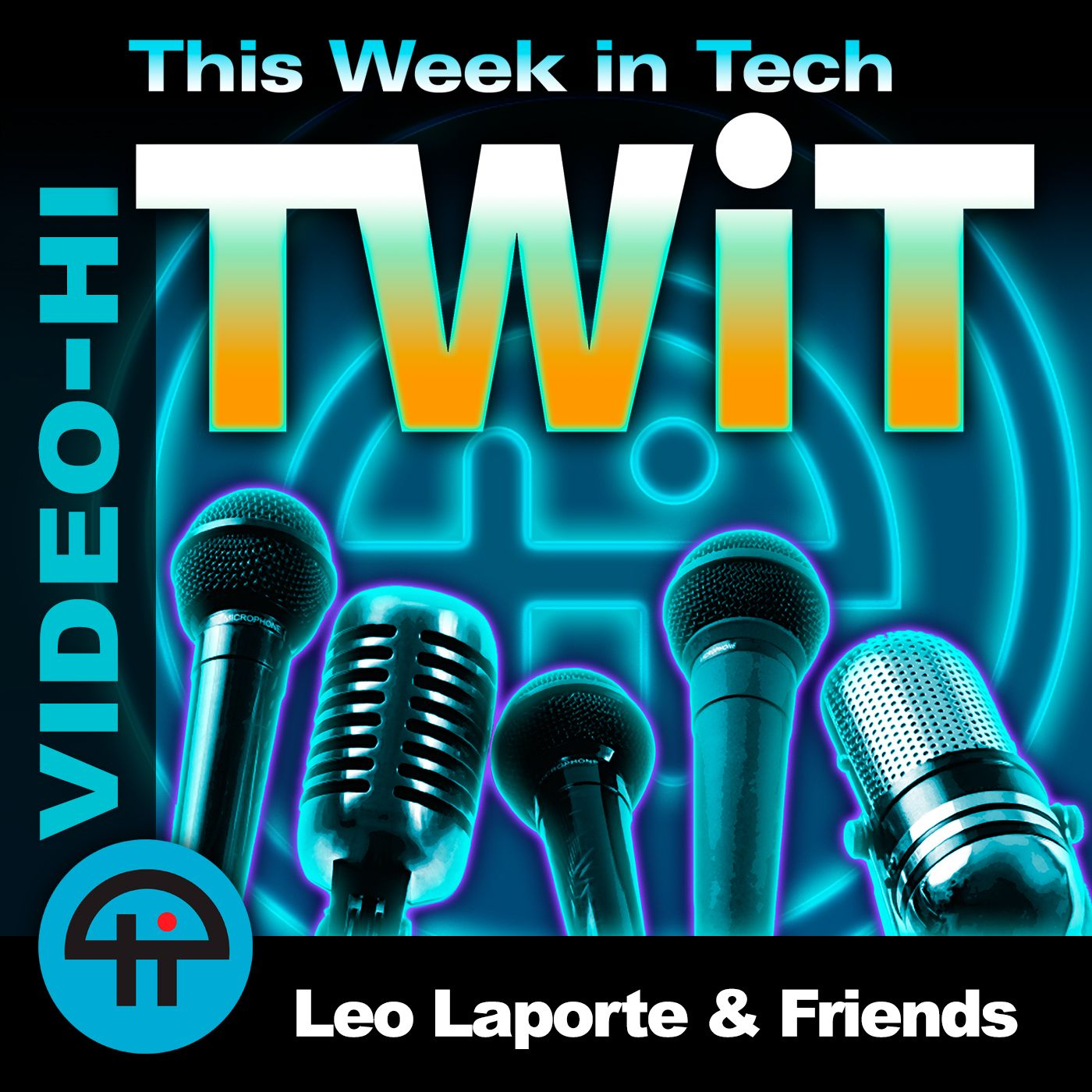 This Week in Tech (Video-HI)