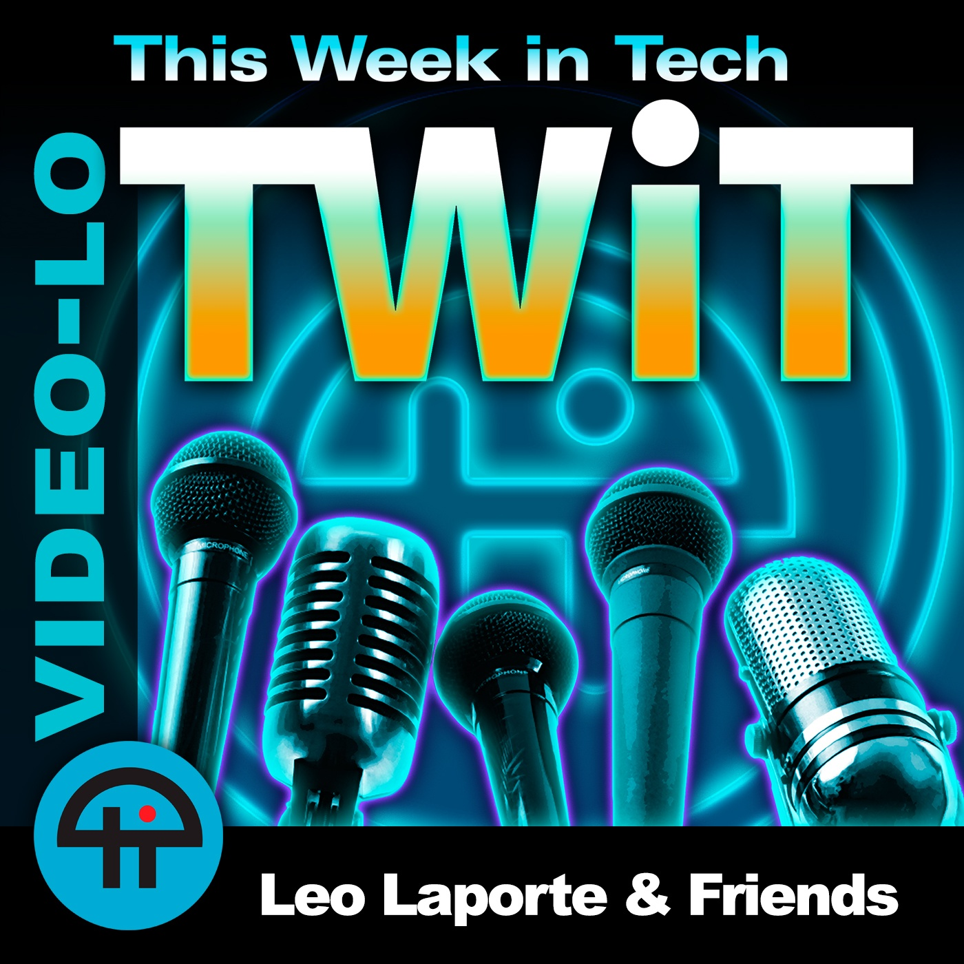 This Week in Tech (Video-LO)