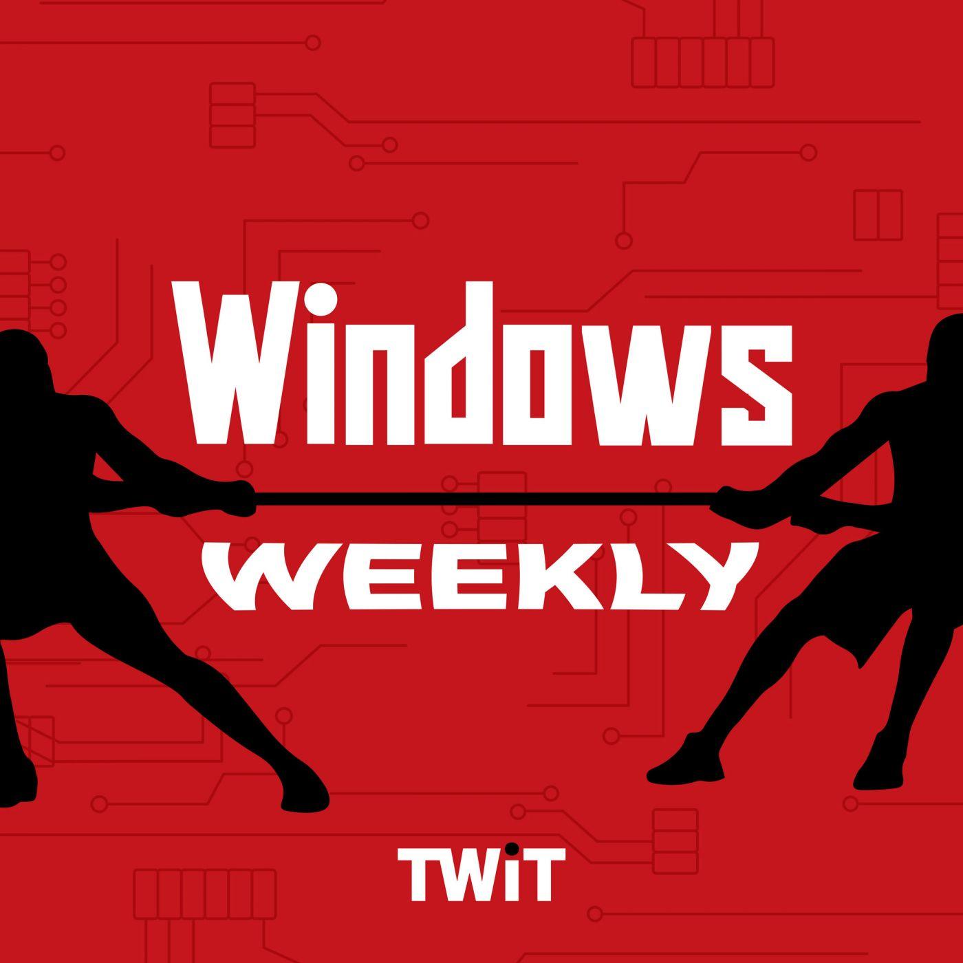 Windows Weekly (Video-HD)