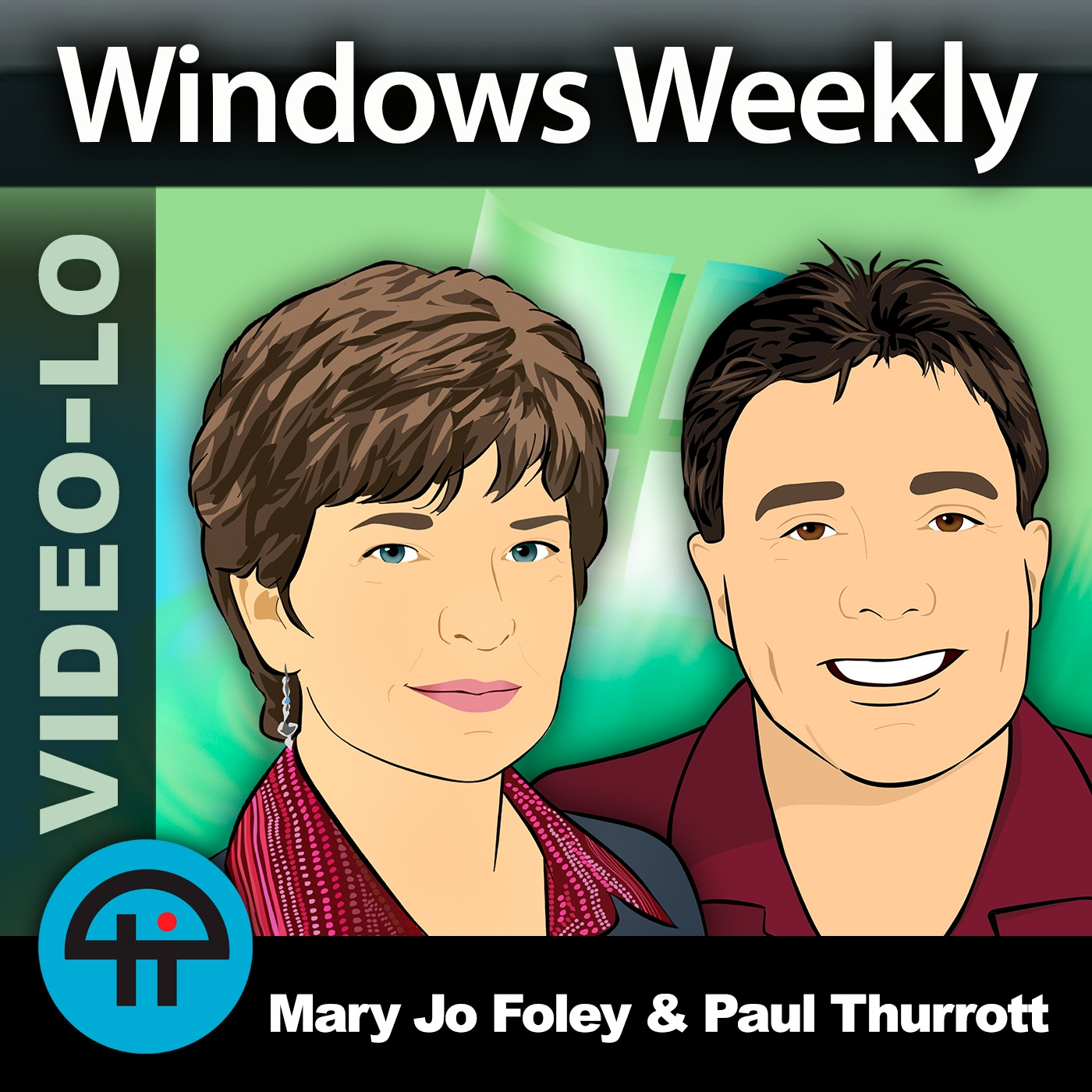 Windows Weekly (Video-LO)